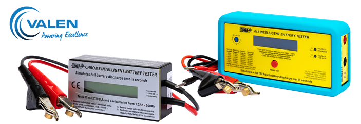Indicative Battery Testers