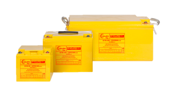 VRLA Batteries are highly safe and effective when handled properly