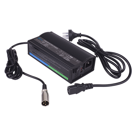 VRLA Battery Charger