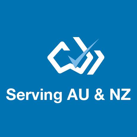 Serving AU & NZ